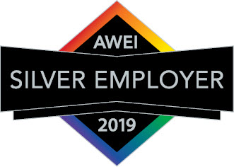 AWEI Bronze Employer award 2018